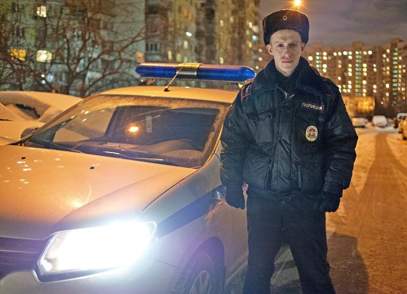 Уголовное дело завели после крупной кражи на юге Москвы