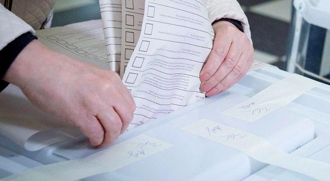 Рекордное число иностранных наблюдателей зарегистрировалось на выборы президента