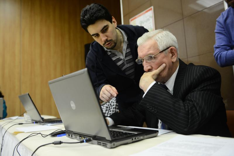 Портал «Наш город» зафиксировал снижение сообщения с жалобами от москвичей