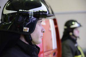 За предотвращением пожаров в масленичные дни проследят сотрудники МЧС. Фото: архив, «Вечерняя Москва»