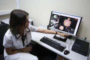 Теперь оба онкологических центра будут обмениваться научными разработками и опытом. Фото: архив, «Вечерняя Москва»