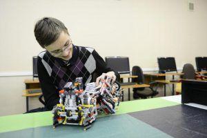 Фестиваль-конкурс по робототехнике ждет жителей Чертанова Северного 18 февраля. Фото: архив, «Вечерняя Москва»