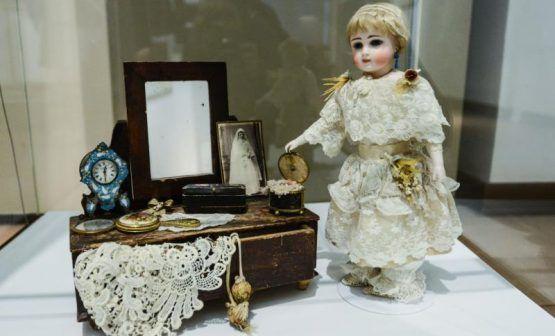 Увидеть две выставки «Царицыно» перед реэкспозицией в последний раз можно будет в эти выходные. Фото: архив, «Вечерняя Москва»
