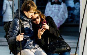 Бесплатную Интернет-сеть в столице расширяд до 2019 года. Фото: сайт мэра и Правительства Москвы