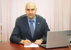 Дмитрий Семенов, муниципальный депутат района Зябликово