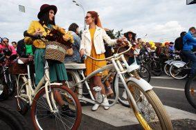 Спортсмены соберутся на проспекте Академика Сахарова. Фото: Антон Гердо