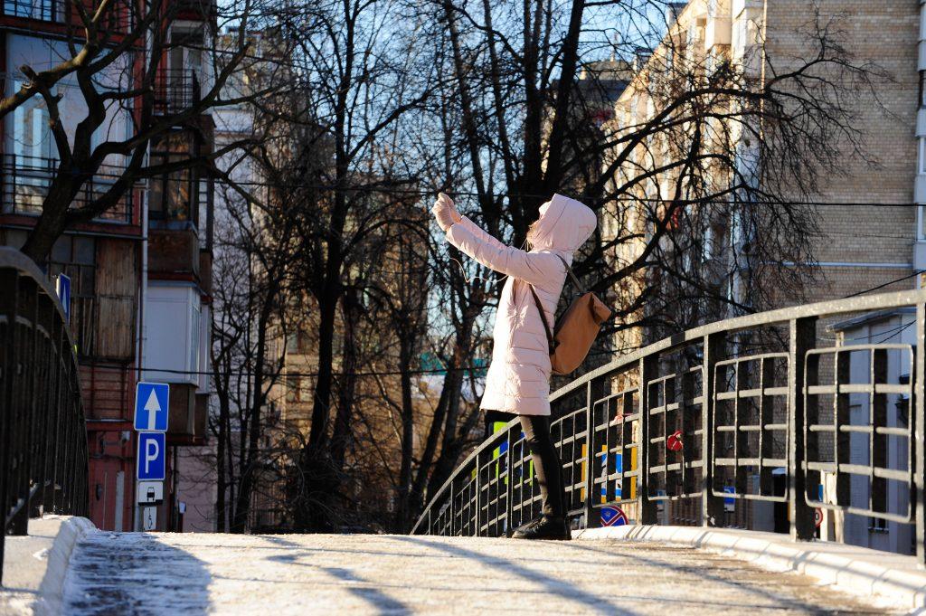 Похолодание снова вернется в Москву