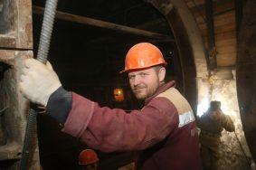 Зарплату строителей метро проиндексируют на 15 процентов.Фото: архив, «Вечерняя Москва»