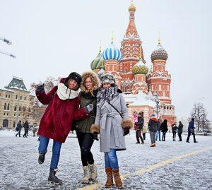 Горожане смогут добраться до места проведения мероприятия на общественном транспорте. Фото: Антон Гердо, «Вечерняя Москва»