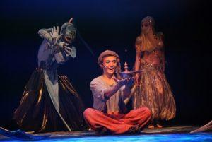 Для своих гостей учреждение подготовит специальную программу «Театральные семьи. Театральные легенды». Фото: пресс-служба Театриума на Серпуховке