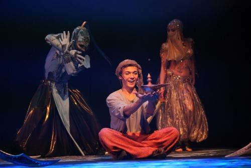 Театриум на Серпуховке проведет прямой эфир «Ночи театров»
