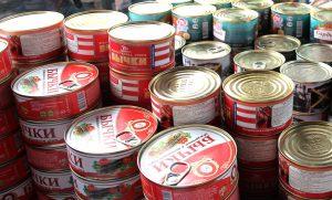 Бычки в томатном соусе по особому рецепту появятся на фестивале «Мос/Еда!». Фото: mos.ru