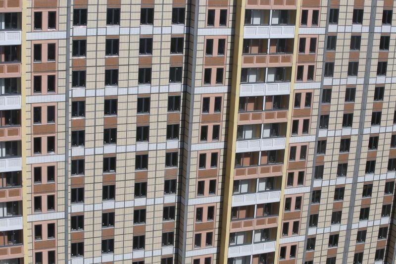 Новый жилой квартал построят на юго-востоке Москвы