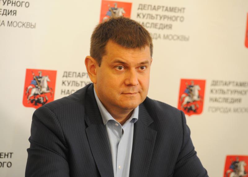 В Москве впервые проведут фестиваль культурного наследия