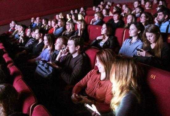 Московский международный кинофестиваль пройдет вЩукине