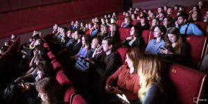 Посетителей сети кинотеатров «Москино» с 7 по 11 марта ждут показы свыше 20 советских фильмов. Фото: mos.ru