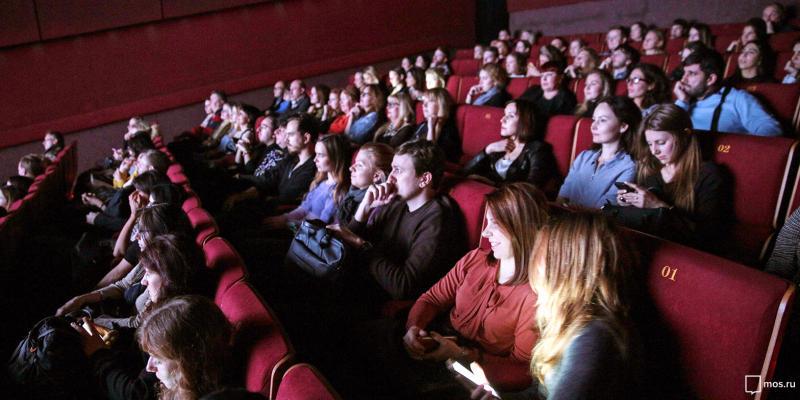 В столице пройдет фестиваль «Московское кино»