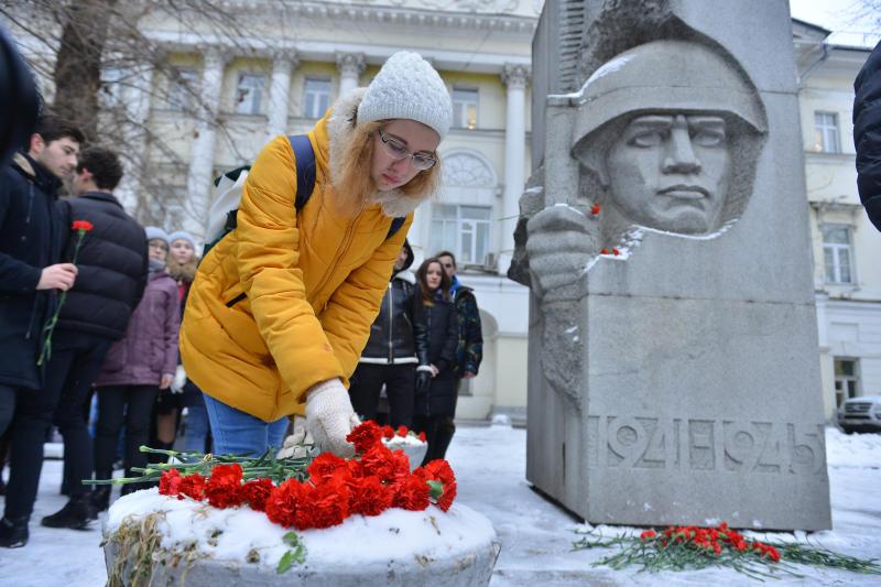 Активные граждане выберут программу для празднования Дня Победы в парках столицы