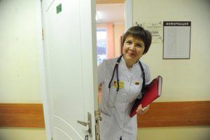 Количество случаев заболеваний ОРВИ в Москве на 12,5 процентов ниже показателей. Фото: Светлана Колоскова