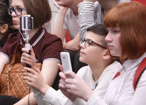 Курс «Юный фотограф» запустили для школьников Южного округа