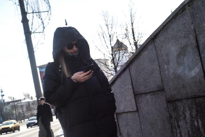 Жителям Москвы снова пообещали неделю морозов