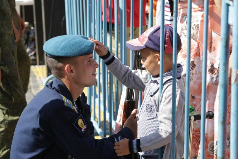 Росреестр по Москве: два дома готовы к заселению военнослужащих