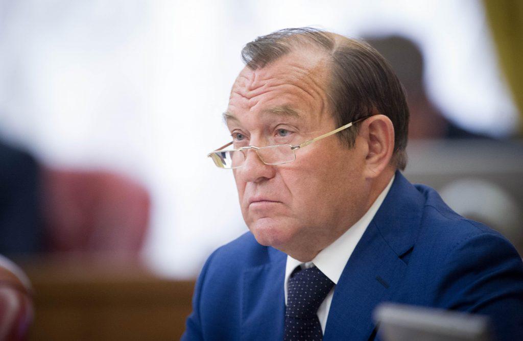 Москва ужесточит контроль над сжиганием листвы и травы