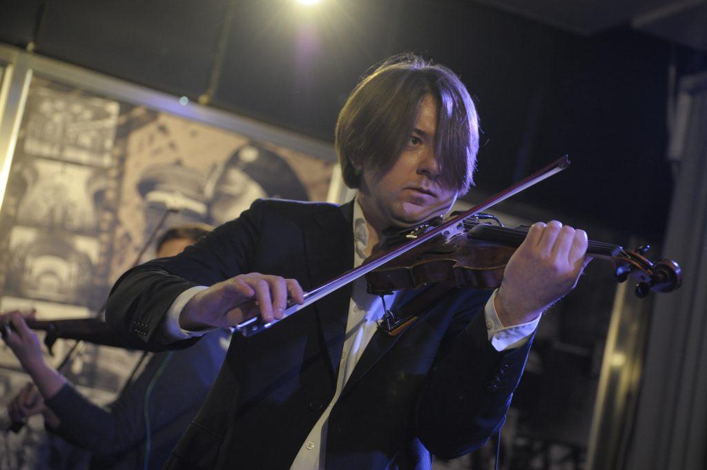 Музыканты выступят на 32 площадках Московского метро и МЦК