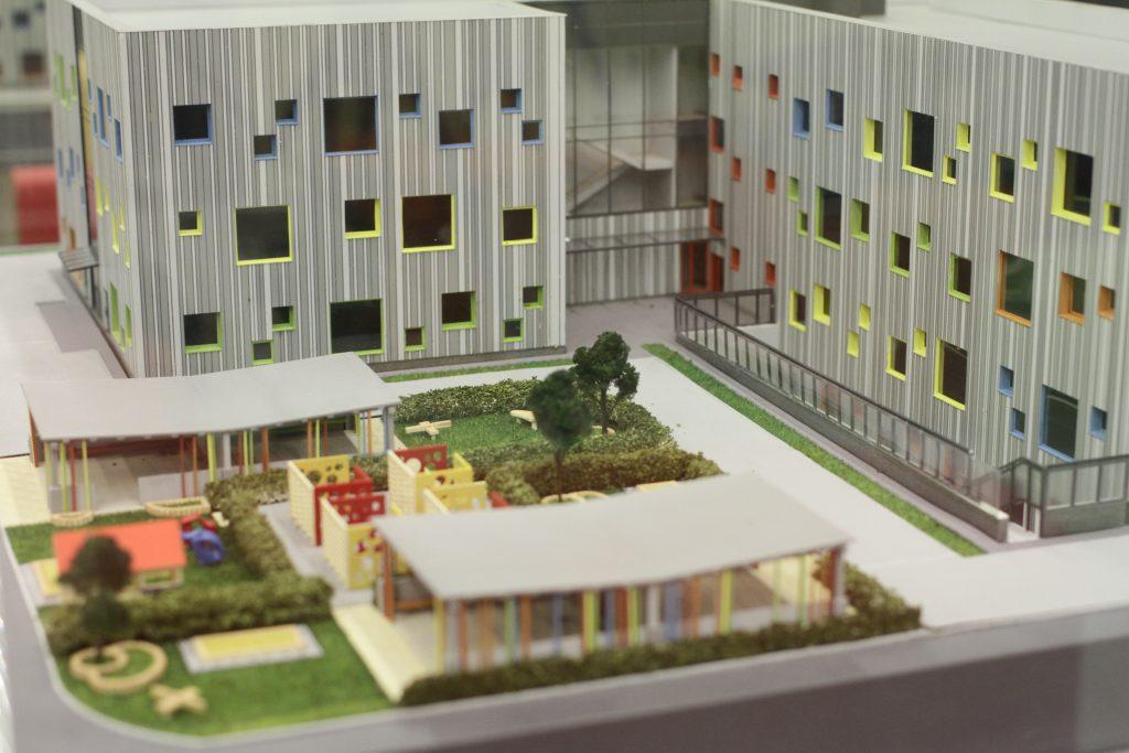 Москва получит детский парк сягодным огородом
