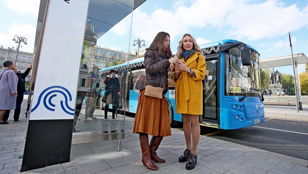 Конкурс на организацию автобусных маршрутов пройдет в столице