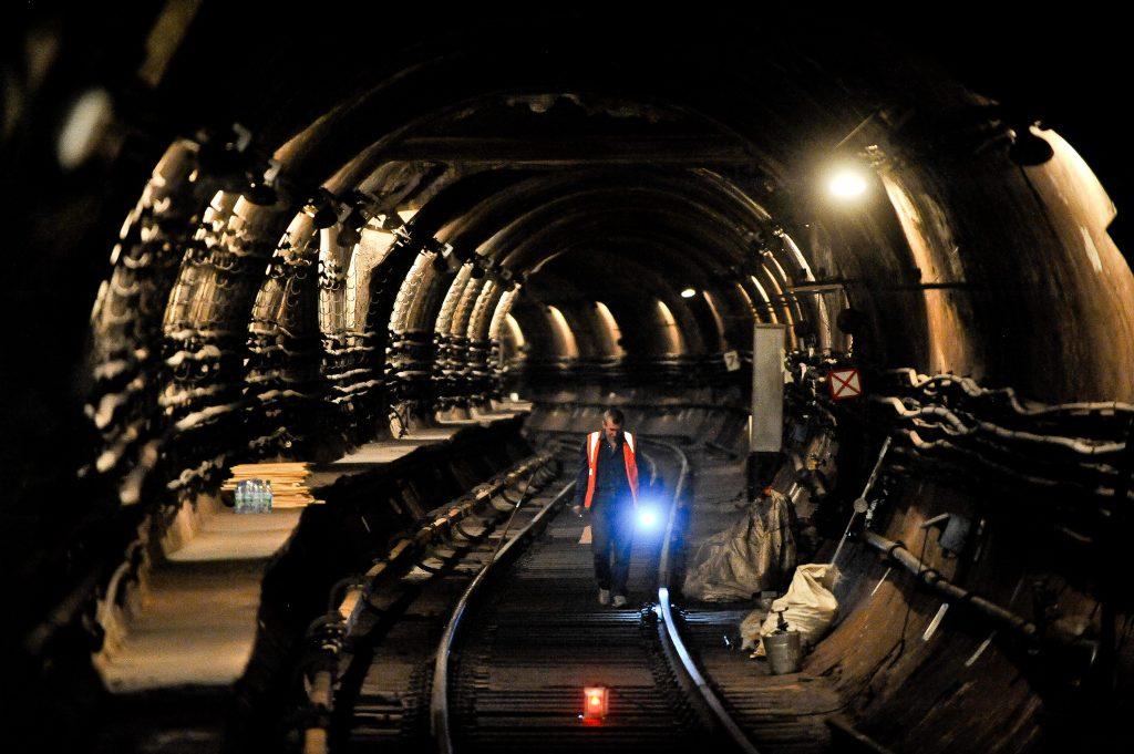 Бирюлевскую линию метро протянут от Южного округа до Новой Москвы