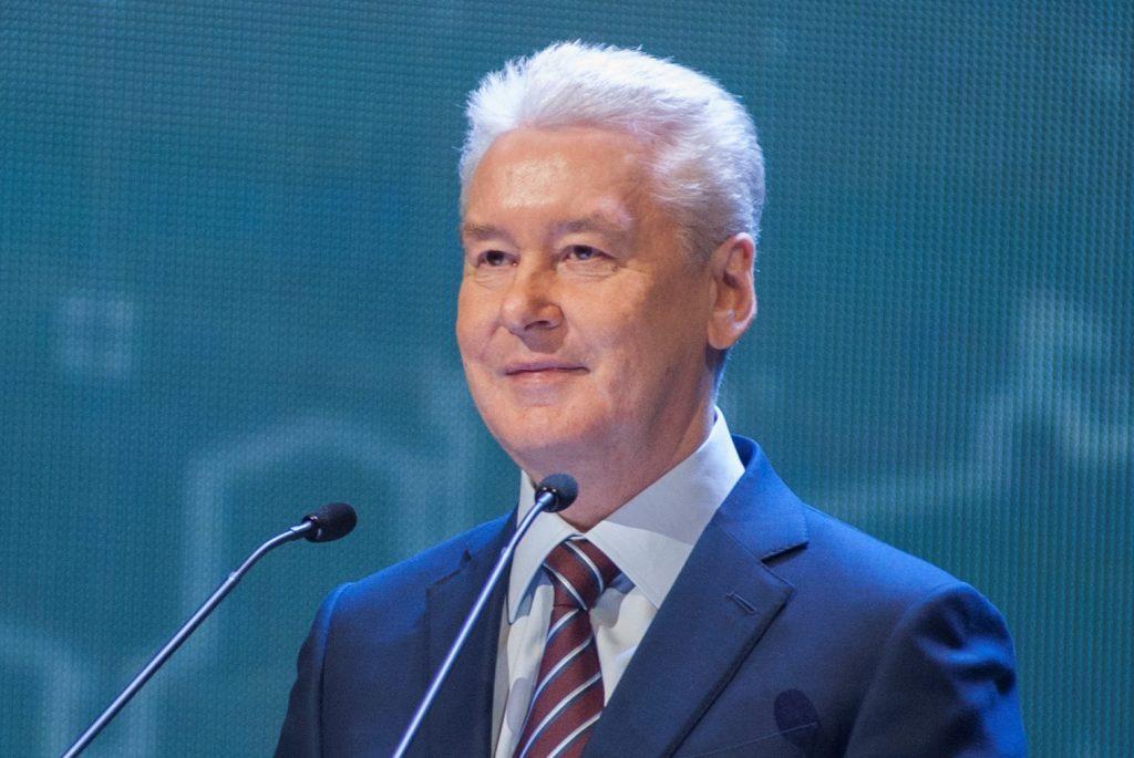 Пасхальный дар: мэр Москвы рассказал о благотворительной площадке для животных