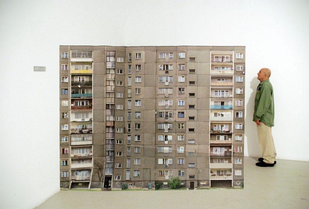 Работы Николаса Гроспьера представят на выставке в галерее «Пересветов переулок»
