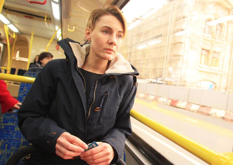 Предложение об изменениях маршрута поступило от пассажиров и местных властей. Фото: Наталия Нечаева, «Вечерняя Москва»