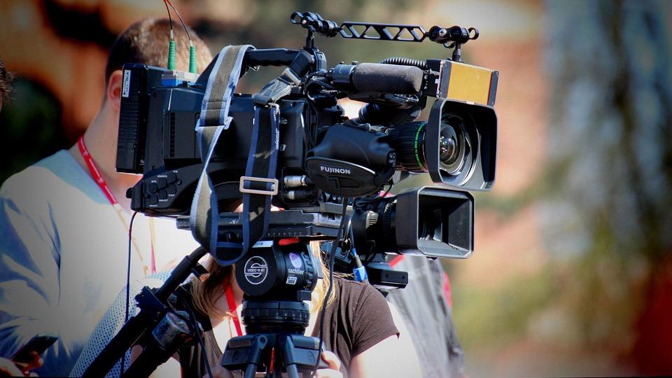 Культурный центр «ЗИЛ» станет съемочной площадкой для нового фильма