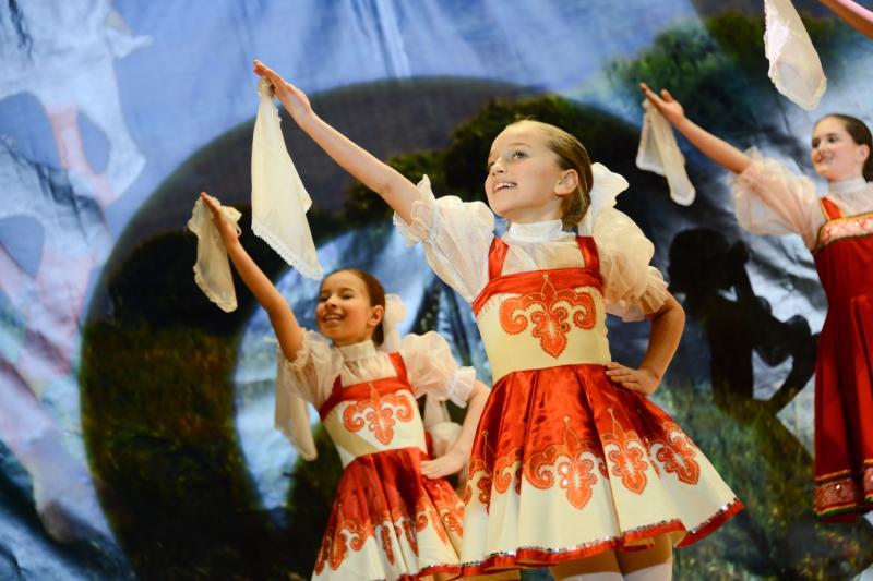 Гостей праздника ждут выступления творческих коллективов. Фото: архив, «Вечерняя Москва»