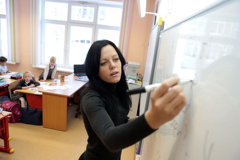 Российская электронная школа объединяет Россию