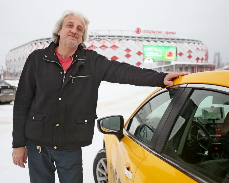 Такси в Москве пообещали не завышать цены на Пасхальные праздники