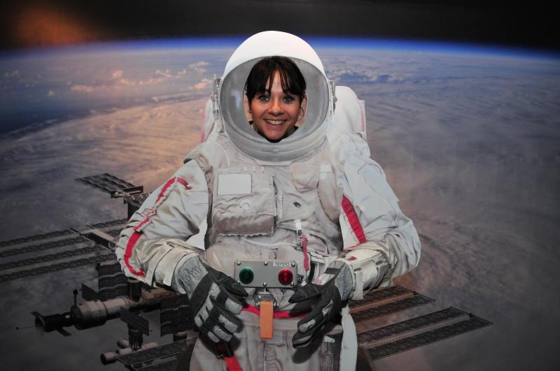 День космонавтики отпразднуют в Центре досуга «Личность»