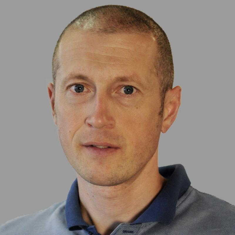 Никита Миронов, обозреватель