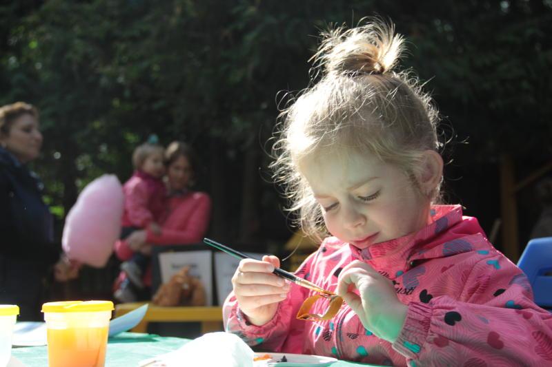 Международный день Земли отпразднуют в парке «Садовники»