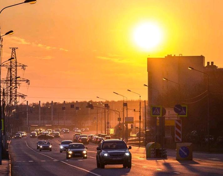 Редакция «Южных горизонтов» определила апрельского победителя фотоконкурса