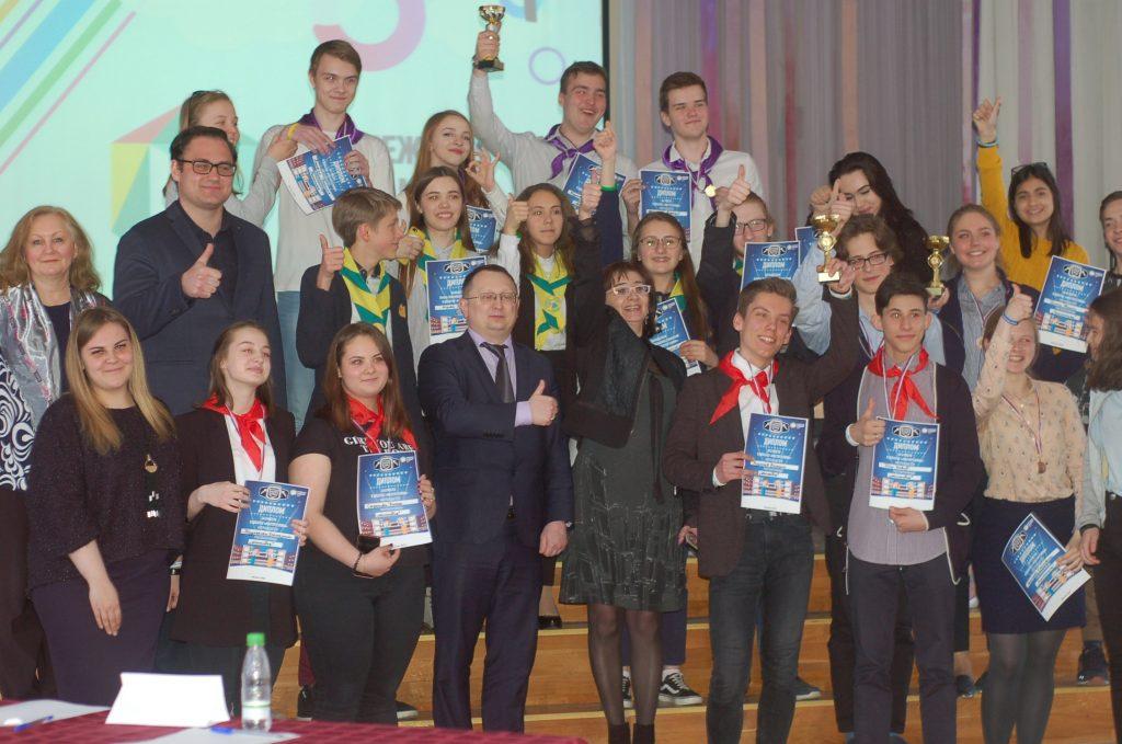 Неделя дебатов «Мастер слова» стартовала в московских школах