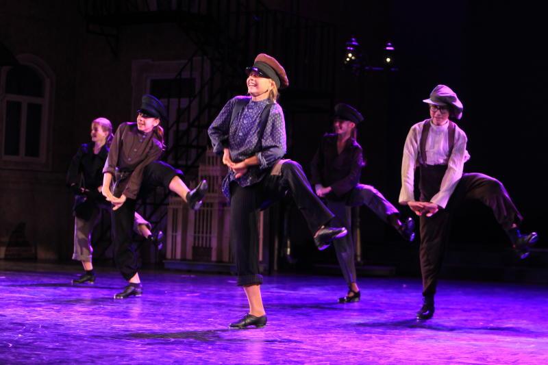 В рамках фестиваля свои постановки представят девять театров из Германии. Фото: архив, «Вечерняя Москва»