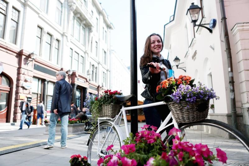 Неменее 60 площадок фестиваля «Московская весна acappella» разместятся вгороде