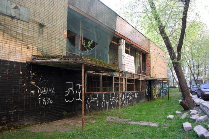 Старые Бирюлевский бани. Фото: http://gazeta-obozrenie-birulevo-zapadnoe.ru