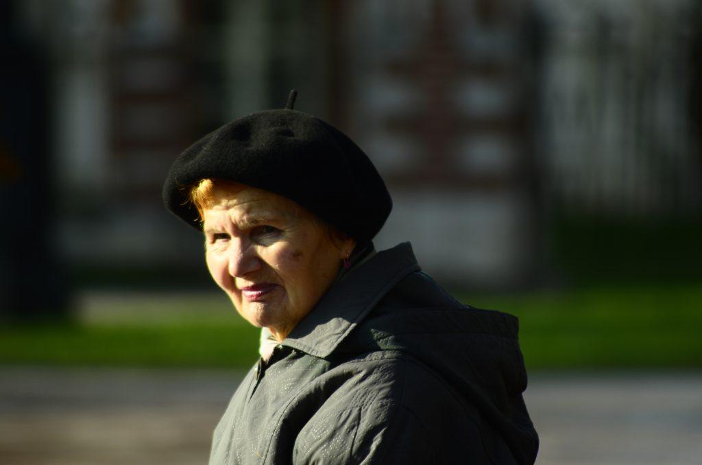 ПФР запретил выдавать копии отчетов СЗВ-М. Фото: Анна Быкова. «Вечерняя Москва»