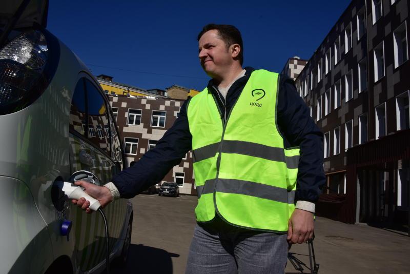 ЛДПР предлагает освободить собственников электромобилей от налога натранспорт