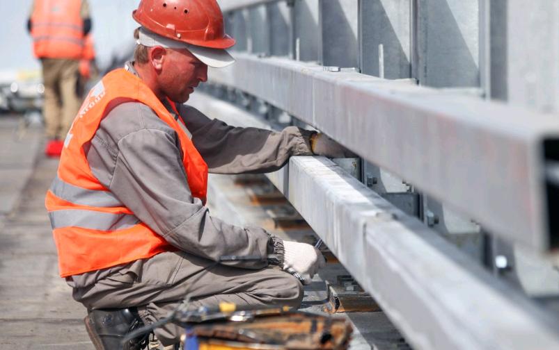 Специалисты приступили ко второму этапу ремонта Братеевского моста