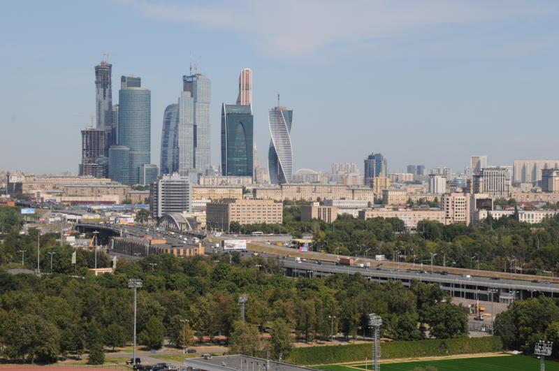 Юго-Восточную хорду в Москве свяжут с Третьим транспортным кольцом